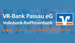 VR Bank Passau